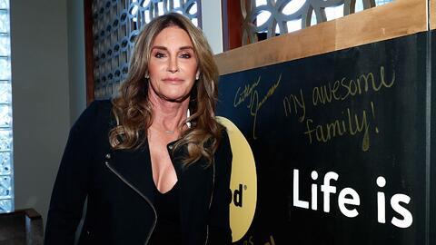 Caitlyn Jenner no descarta una carrera política