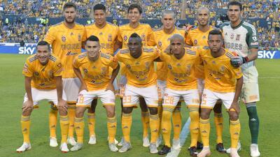 Tigres tendría tres bajas y un alta para el juego a muerte contra Morelia de la J15
