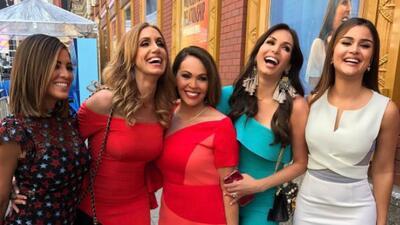 Univision Upfront 2017