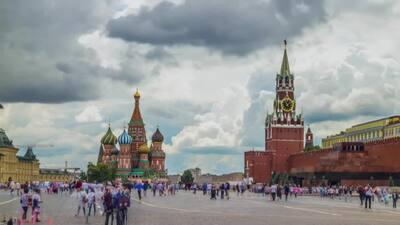 Conoce los secretos del Kremlin, el mítico palacio de Moscú inundado por fanáticos del fútbol