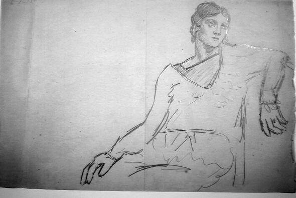 La cifra exacta de las obras de Picasso es desconocida, dijo Baldassari....