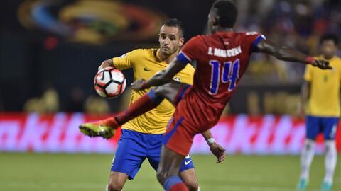 Mejores momentos de la Copa América Centenario