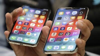 Apple presenta el iPhone más avanzado de su historia, también el más caro