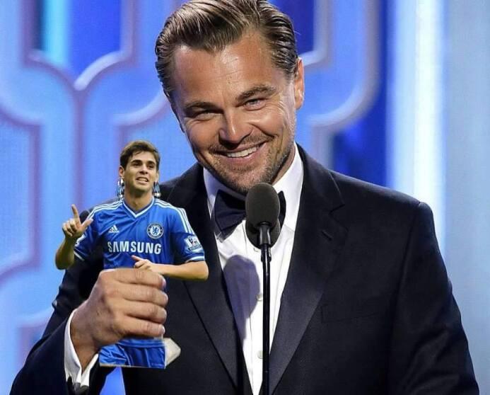 Se llevaron acabo los Premios de la Academia y los memes relacionados co...