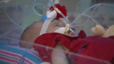 Doctor de Miami salva a bebé gracias a un 'Google Cardboard'