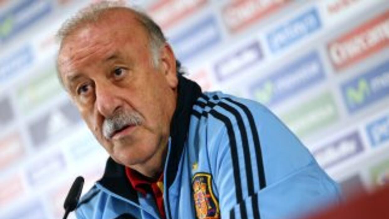 El técnico de los españoles sabe que se debe dar un contacto con Diego C...