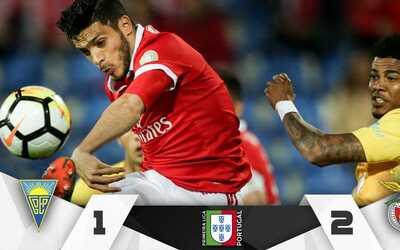 Raúl no tuvo el mejor de los partidos al no estar fino frente a l...