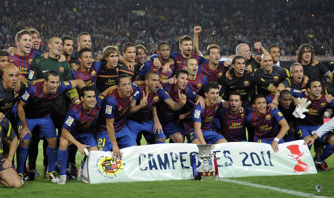 Supercopa 2011