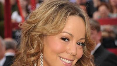 Mariah Carey cumple 42 años