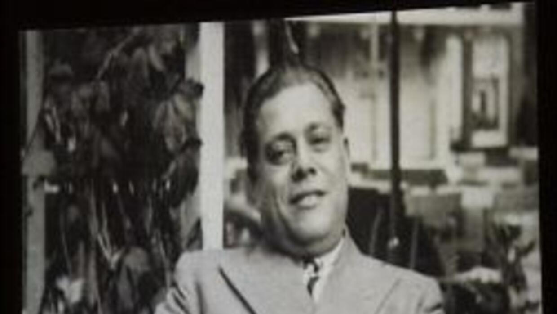 El coronel José Arturo Castellanos, fue cónsul general de El Salvador en...