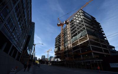 La presencia de Amazon en Seattle ha aumentado el precio de las vivienda...