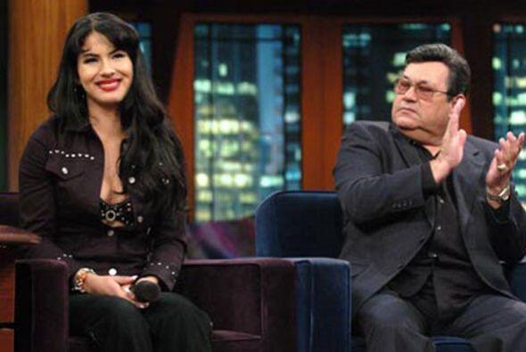 """Selena decía que """"Lo imposible es posible"""", frase impor..."""