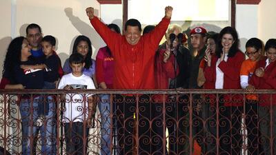 Los Cinco: lo que debes saber de Hugo Chávez