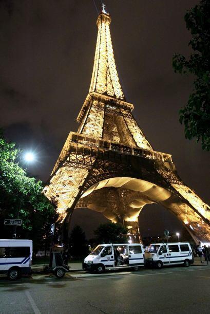 Francia apareció este año en la posición 25 entre los países menos corru...