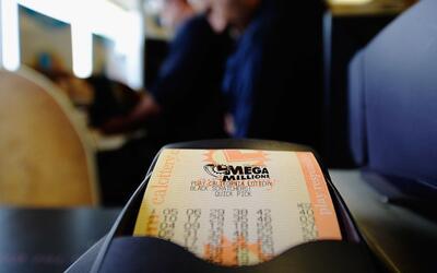 El premio mayor de la lotería asciende a $ 454 millones