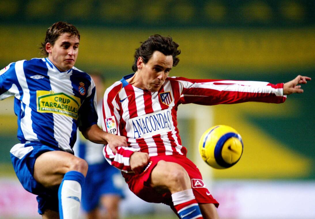 Buscando remontar, el Atlético de Madrid fichó a Will Smith GettyImages-...