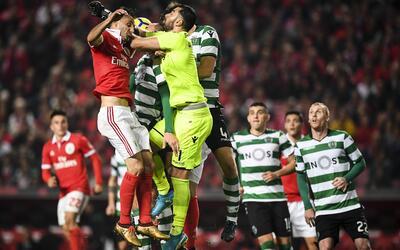 El duelo fue parejo en el trámite del partido y en el marcador.