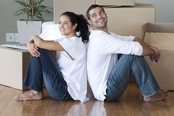 Equipar un nuevo hogar después de casarse, ¡es todo un desafío! Pero no...