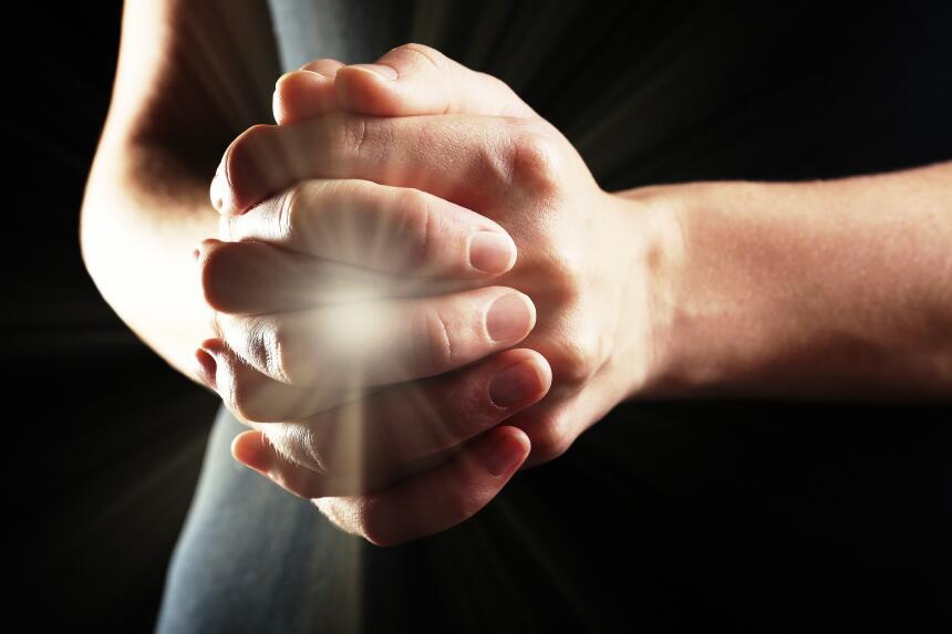 ¿Quieres saber cómo es una persona? ¡Sólo mira sus manos!