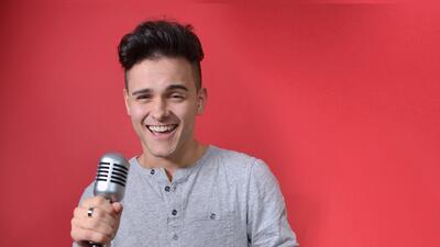 José López: 'Gracias a mi padre amo la música'