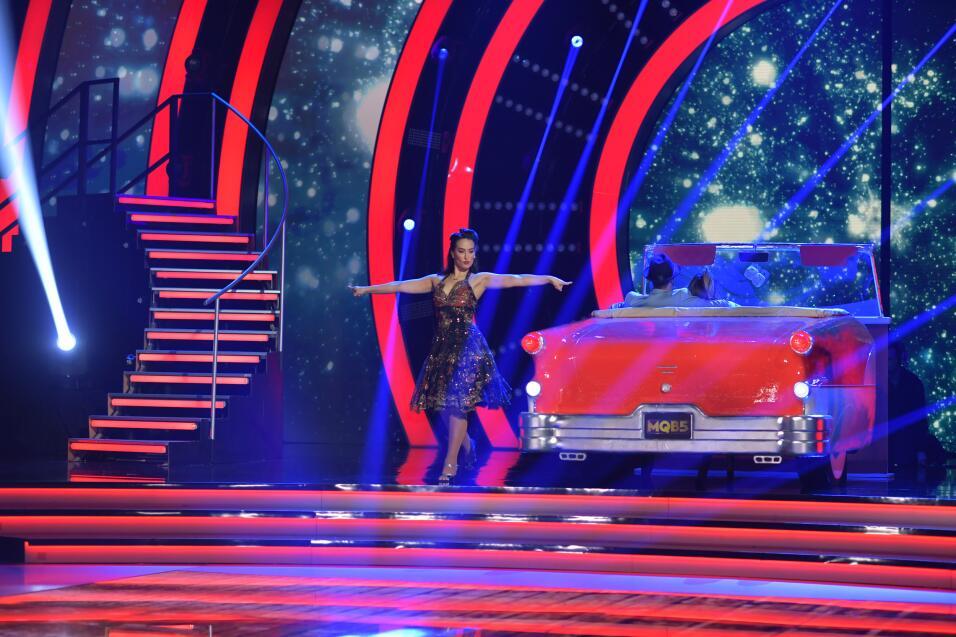 Victoria La Mala Show 2