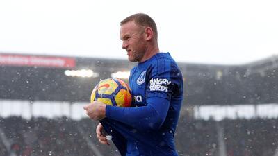 """Entrenador de DC United acepta interés en Wayne Rooney y deja caer su deseo de que se cierre: """"ojalá"""""""