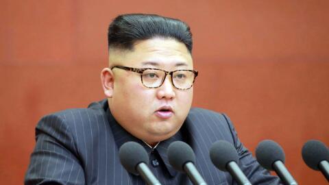 Este 10 de octubre Corea del Norte celebró 20 años de la l...