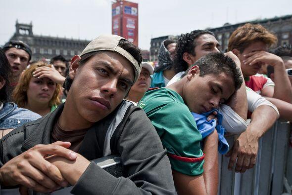 Los habitantes de México son un 3.6 por ciento más de lo pronosticado en...