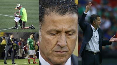 Perfil de Juan Carlos Osorio: así se preparó el DT que hoy dirige al 'Tri'