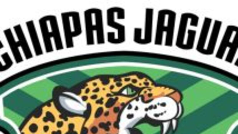 'Chiapas Jaguar' es la leyenda que se lee en el nuevo escudo. (Foto: Cor...