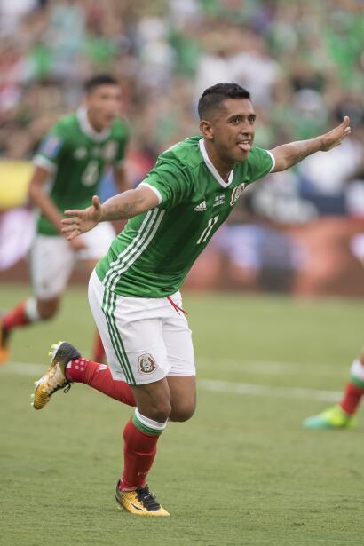Los mejores memes del triunfo de México ante El Salvador Mex Gol Elias H...