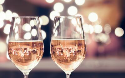 Vino, cerveza, champaña... ¿has bebido en exceso en estas fiestas?
