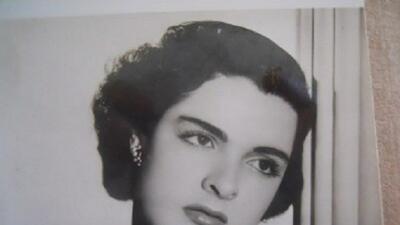 Alma Delia Fuentes: una estrella que se apagó en medio de la pobreza y el abandono