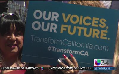 No más intolerancia a las personas transgénero en LA