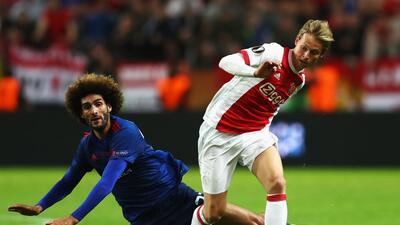 Rumores de Europa: el Barcelona apuesta fuerte por joven promesa de Holanda