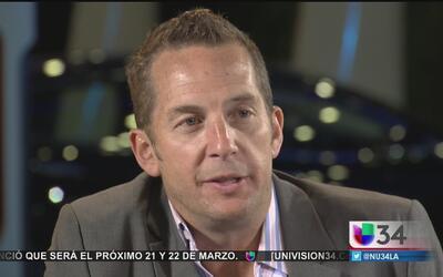 Javier Verdura, un latino de éxito en Tesla Motors