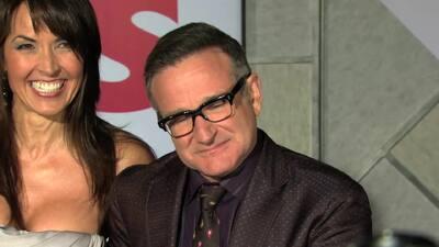Más revelaciones del suicidio de Robin Williams