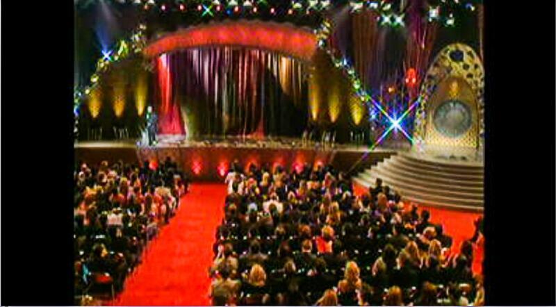 Inicio de siglo: así se vivió la entrega de Premio Lo Nuestro en el 2000...