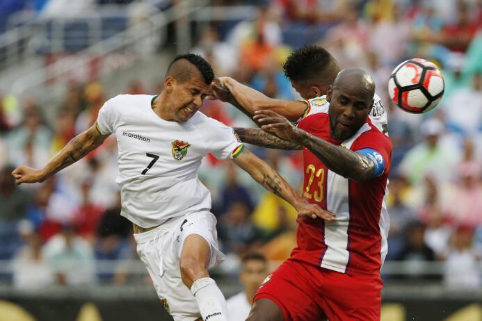 El talento de la LigaMX presente en la Copa América 09-GettyImages-53843...