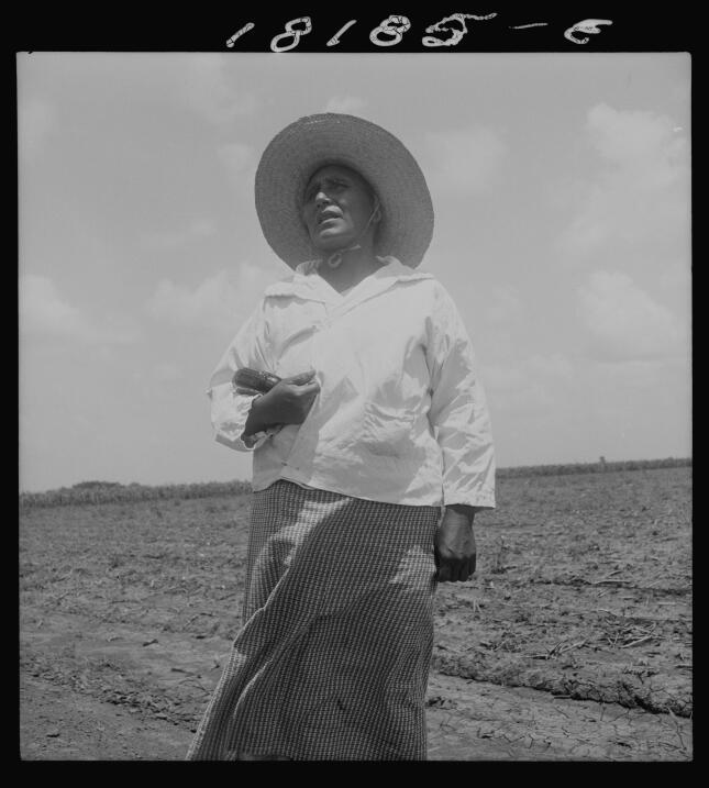 Mexican Border 1930