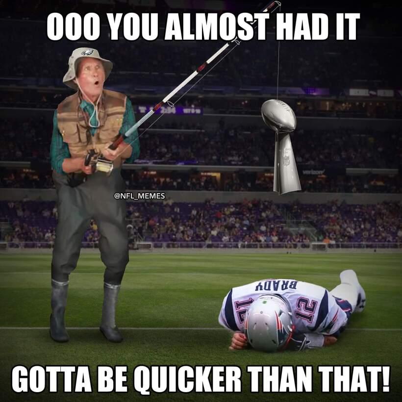Memes del Super Bowl: burlas a Tom Brady,  Justin Timberlake y más dvpe5...