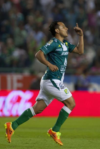 Luis Montes.- EL 'Chapito' probablemente fue el mejor jugador de la seri...