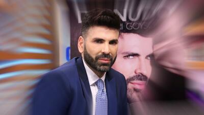 Jomari Goyso estuvo a punto de ser papá: esa y otras intimidades revela en 'Desnudo'