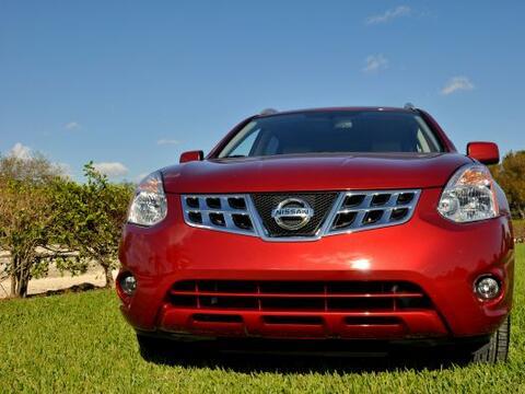 Desde que apareció en el mercado, la Nissan Rogue supo conquistar...