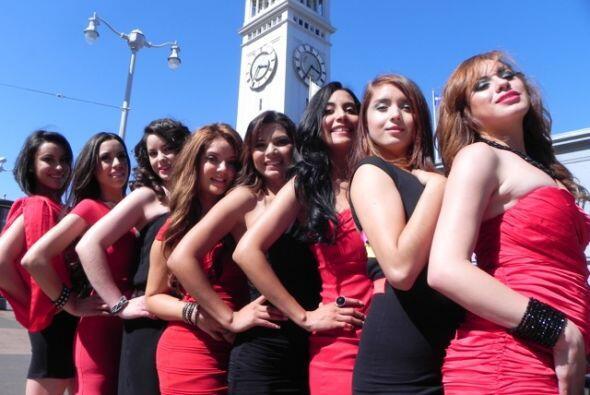 Señorita Jalisco 2011