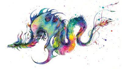 El Dragón llega con el equinoccio, ¡un mes para los valientes!