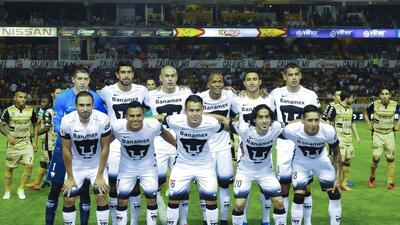 Pumas regresa a Copa Libertadores luego de 10 años de ausencia