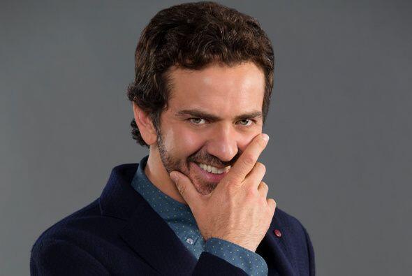 Flavio Medina en Yo No Creo En Los Hombres