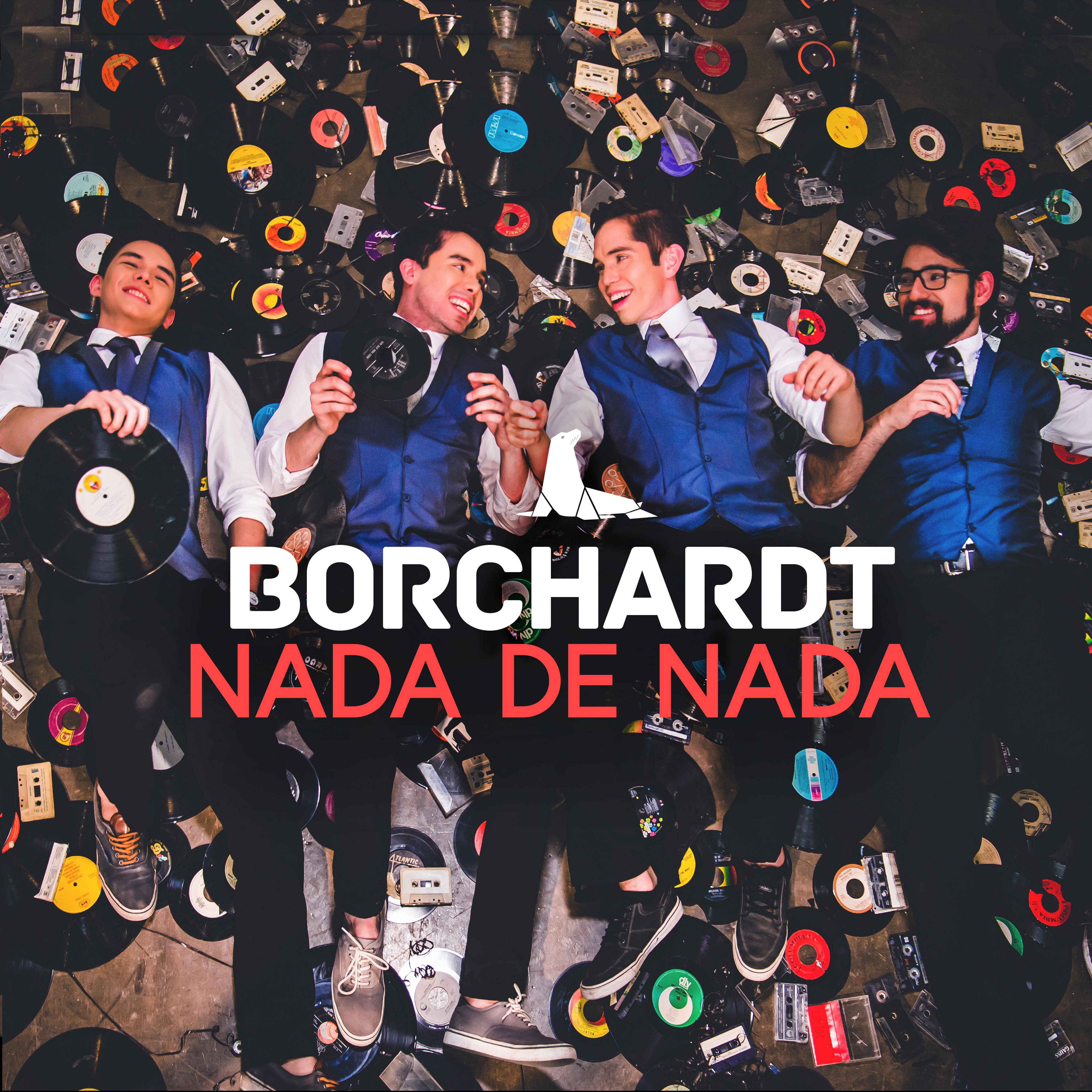 Exclusiva: Borchardt Nace Con Su Nueva Canción 'Nada De Nada'