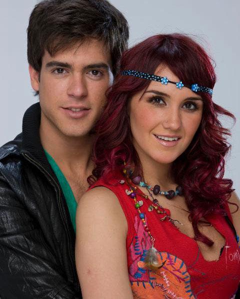 Dulce Maria Y Poncho Herrera Novios